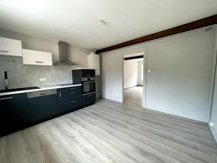 Annonce vente Appartement giromagny