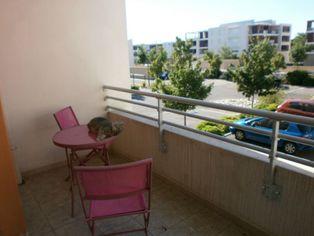 Annonce vente Appartement avec terrasse entraigues-sur-la-sorgue