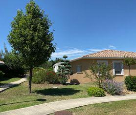 Annonce vente Maison avec garage jonquières-saint-vincent