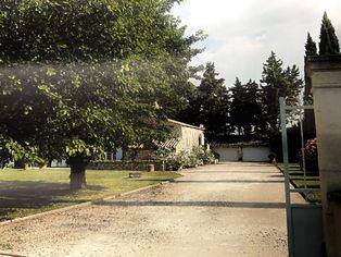 Annonce vente Maison avec piscine saint-paul-trois-châteaux