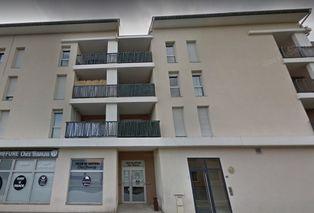 Annonce location Appartement avec parking meyzieu