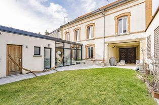 Annonce vente Maison avec cave mailly-champagne