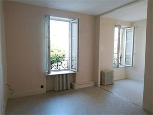 Annonce location Appartement château-chinonville