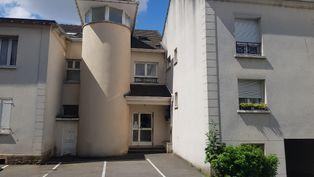Annonce vente Appartement avec parking montmagny