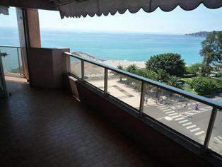 Annonce vente Appartement avec terrasse menton