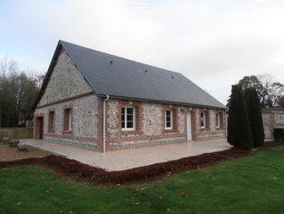 Annonce location Maison avec jardin fécamp