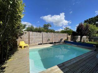 Annonce vente Maison avec terrasse agen