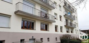 Annonce vente Appartement avec garage amilly