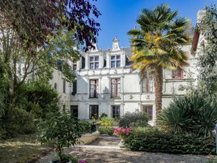 Annonce vente Hotel châtellerault