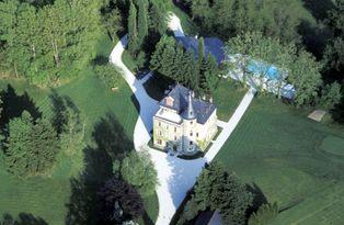 Annonce vente Château avec terrasse chambéry
