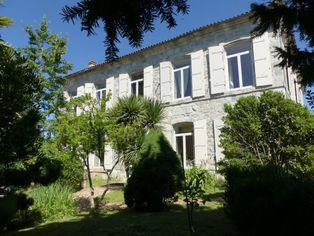 Annonce vente Maison avec terrasse francescas