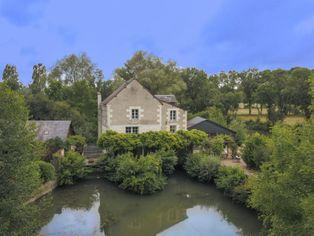 Annonce vente Maison avec terrasse loches