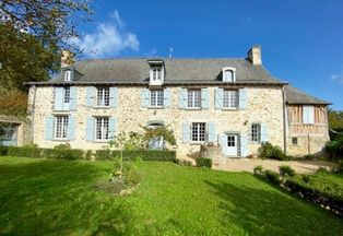 Annonce vente Maison avec garage saint-aignan-sur-roë