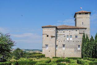Annonce vente Château auch