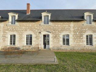 Annonce vente Maison avec terrasse saumur