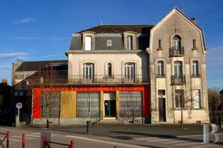 Annonce vente Maison avec terrasse martel