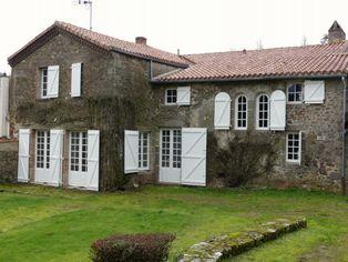 Annonce vente Maison avec garage saint-mesmin
