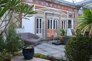 Annonce vente Maison avec terrasse le mans