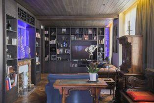 Annonce vente Appartement avec cave paris 6eme arrondissement