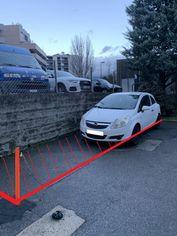 Annonce location Parking avec parking étrembières