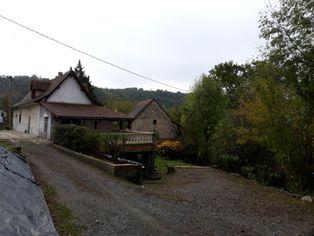 Annonce vente Maison avec terrasse faycelles