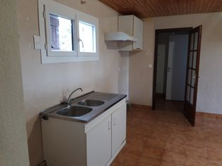 Annonce location Appartement avec terrasse figeac