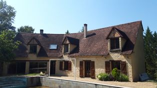 Annonce vente Maison capdenac-gare