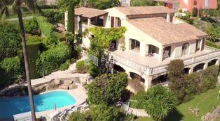 Annonce vente Maison avec piscine vallauris