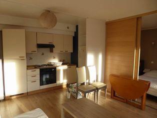 Annonce location Appartement quetigny