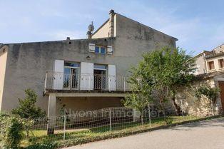 Annonce vente Maison la motte-chalancon