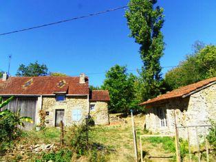 Annonce vente Maison avec terrasse montapas