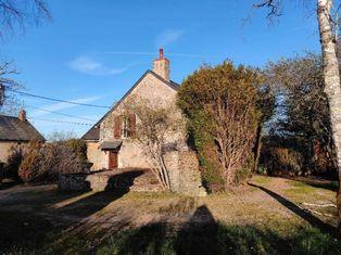 Annonce vente Maison avec terrasse saint-péreuse