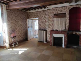 Annonce vente Maison avec garage château-chinoncampagne