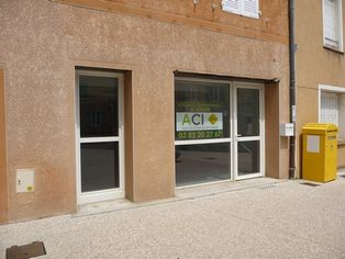 Annonce location Local commercial macon