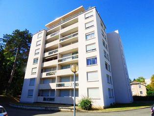 Annonce vente Appartement avec garage mâcon