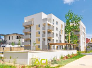 Annonce vente Appartement charnay les macon