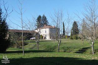 Annonce vente Maison avec terrasse mirande