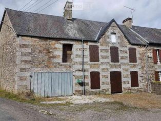 Annonce vente Maison avec garage folligny