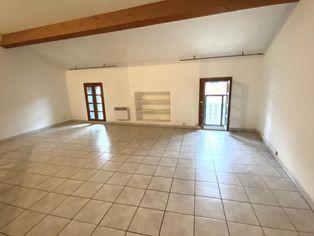 Annonce location Appartement avec bureau sommières