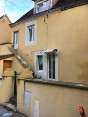 Annonce vente Maison avec terrasse connerré