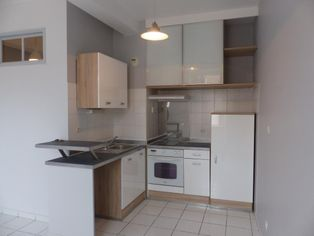 Annonce location Appartement lumineux revel
