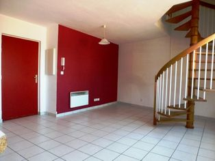 Annonce vente Appartement en duplex domène