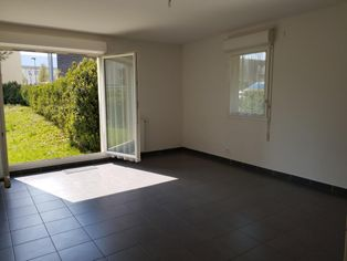 Annonce location Appartement avec jardin chessy