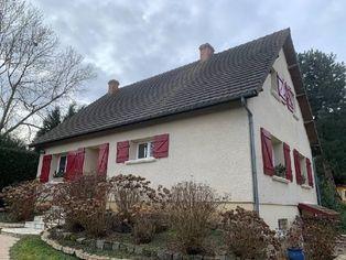 Annonce vente Maison avec cheminée lachapelle-aux-pots