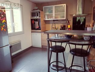 Annonce vente Appartement avec garage saint-laurent-de-chamousset