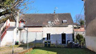 Annonce vente Maison avec garage valençay