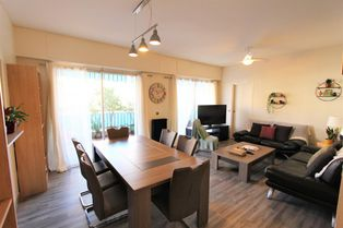Annonce vente Appartement avec garage nice