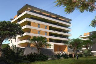 Annonce vente Appartement avec terrasse ajaccio