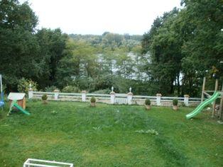 Annonce vente Maison avec garage fontenay-sur-loing
