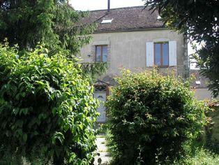 Annonce vente Maison avec combles la selle-sur-le-bied